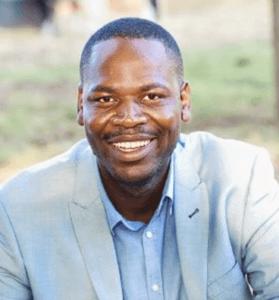 Dr Glen Nwaila